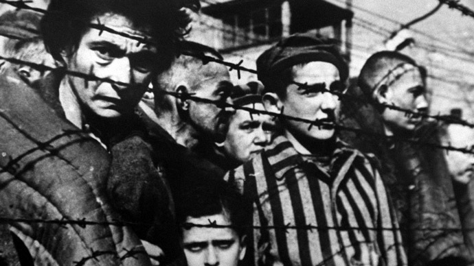 Last Nazi on trial? US authorities arrest suspected 89-year-old death camp guard