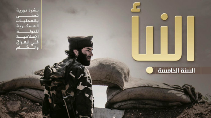 ISIS, Inc. – Jihadists attract investors, fighters with annual reports & glossy PR