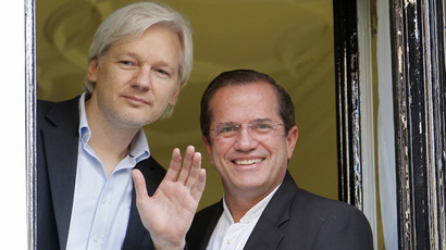 ​'Would I do this again? Definitely': Assange goes Reddit