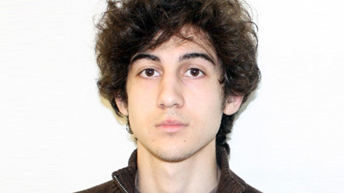 Accused Boston Marathon bombers' sister arrested for making bomb threat