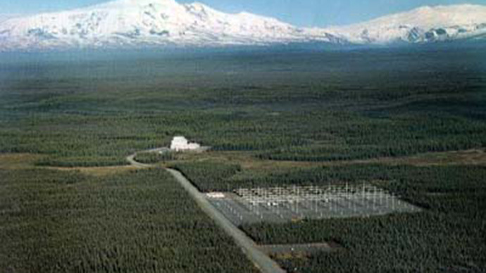 HAARP's future uncertain as Air Force plans to dismantle program