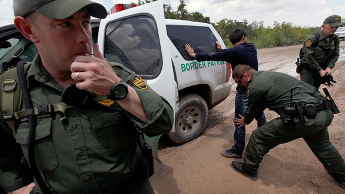 Illegal border crossings swell, prompt 'surge operations' in Texas