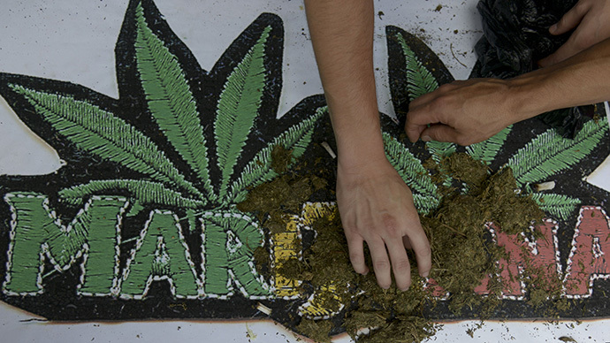 Pot luck! $2 mn marijuana farm found by Texas rancher on federal land he leased