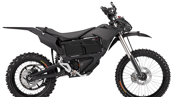 LAPD to receive stealthy electric motorcycle