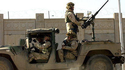 Was Iraq War worth the cost? 75% of Americans say no - poll