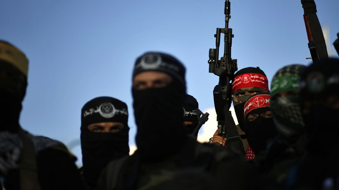 Hamas threatens 3rd Intifada to answer massive Israeli crackdown