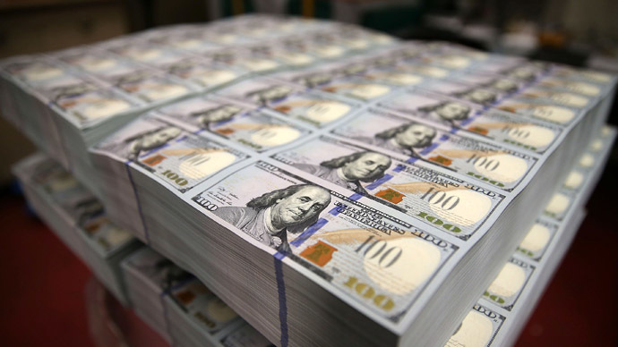 Ukraine says it paid interest on $3bn Russian loan