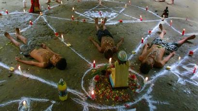Voodoo chicken killing shocks Geneva, prompts calls for CCTV surveillance
