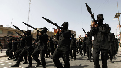 ISIS retakes strategic city of Tal Afar, airport as Sunni militants' Iraq offensive spreads