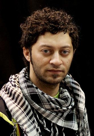 Ahmed Humaidan in Manama in November 2012. © 2012 Hussain Al Bahrani