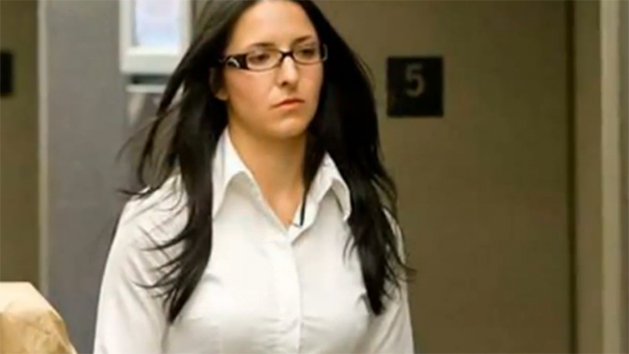 Woman stops on road to help ducks, faces life in jail for deadly car crash