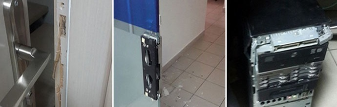 DETAILS: RT OFFICE IN RAMALLAH RAIDED BY IDF