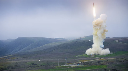 Pentagon: Missile defense 'kill vehicle' still plagued with problems after years of failure