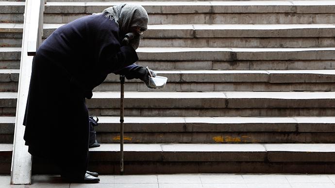 Reuters / Sergey Karpukhin
