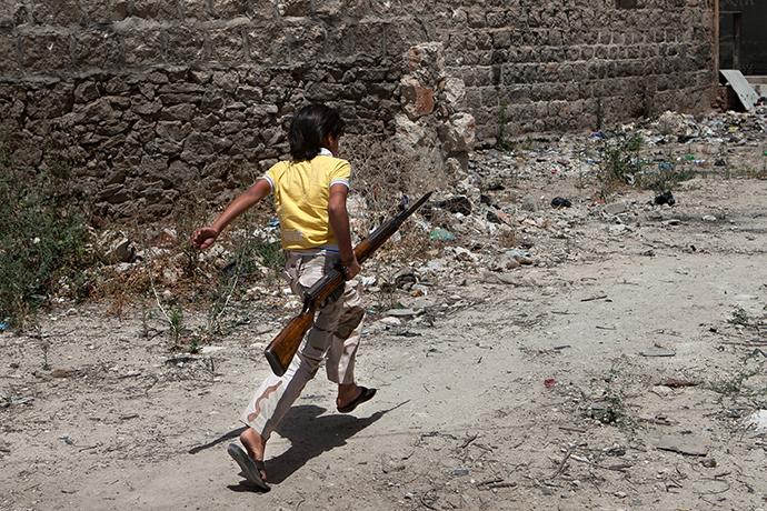 AFP Photo / Daniel Leal-Olivas