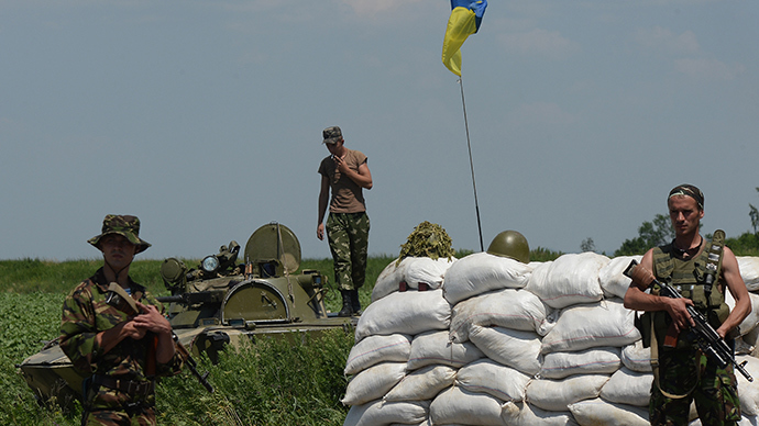 'Over 20 killed' in bloody Slavyansk battle despite ceasefire