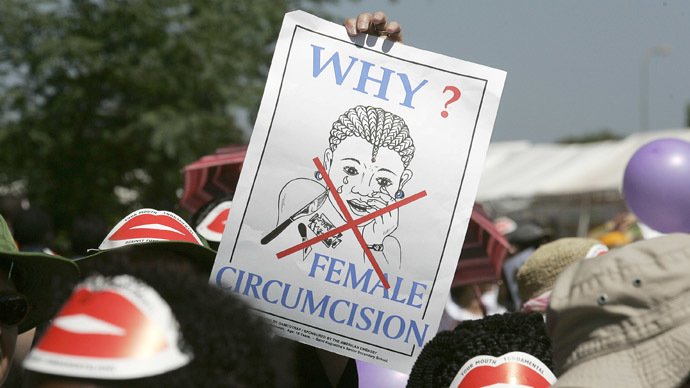 Sweden to battle female genital mutilation with online course