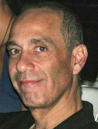 Baruch Mizrahi (Photo: Reproduction)