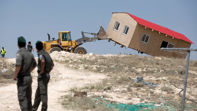 Netanyahu resurrects controversial terrorist house demolition policy