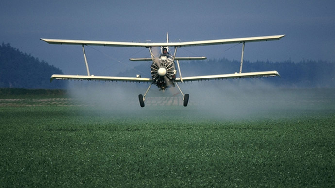 Autism, developmental delays linked to pesticide exposure during pregnancy - study
