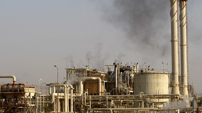 ISIS earned $2mn per day on illegal oil trade prior US-led strikes – report