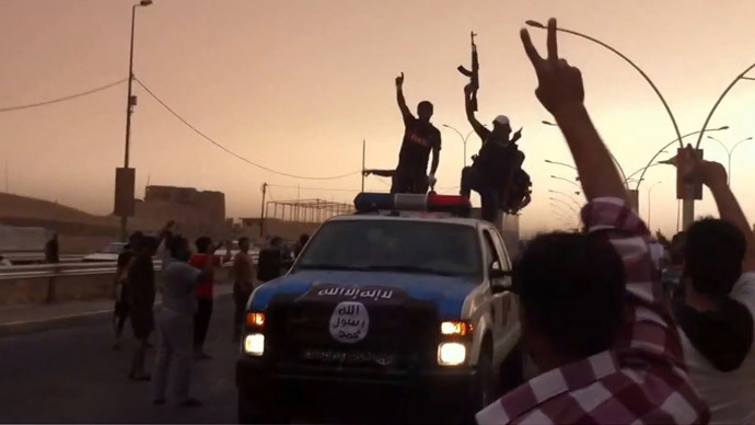 ISIS supporters vow to avenge any US airstrike in Iraq