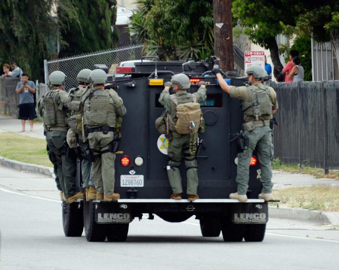Kevork Djansezian / Getty Images / AFP