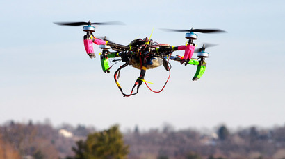California governor vetoes bill requiring warrants for police drones