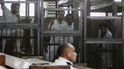 Year since Egypt coup sees catastrophic decline in human rights – Amnesty
