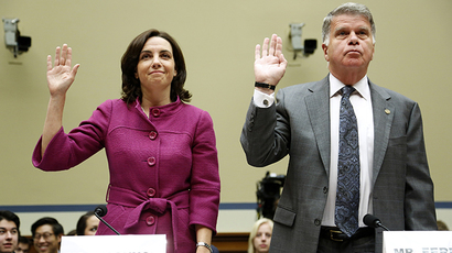 Top Obama political aid refuses to testify before Congress