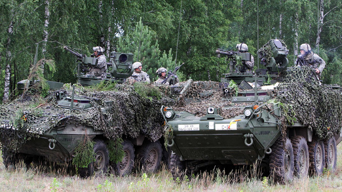 74% of Germans oppose permanent NATO bases in Poland and Baltics