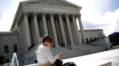 Our lips are sealed: Supreme Court refuses to reckon with warrantless cellphone searches