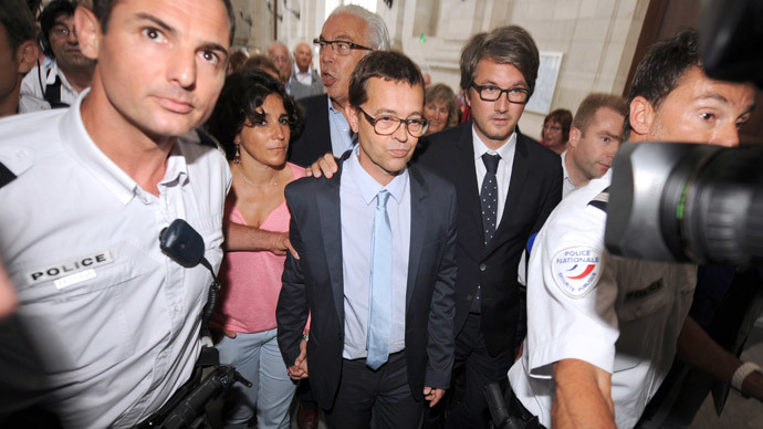 France closer to legal euthanasia? Doctor acquitted after giving lethal injections