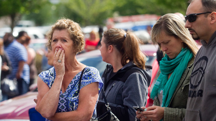 At least 100 children killed by unintentional shootings since Newtown, study finds