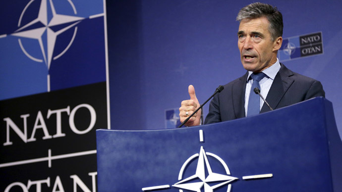 NATO pledges new funding for Ukrainian military