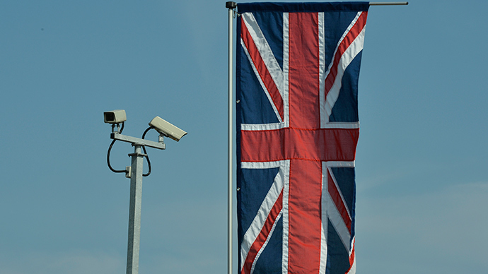 UK to force telecom firms to spy on British citizens
