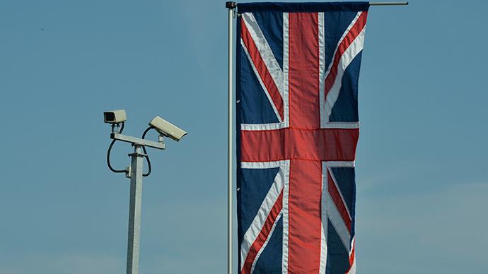 'Snooper's charter': UK govt pushes for access to social media