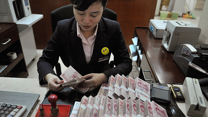 China plans investment bank to break World Bank dominance