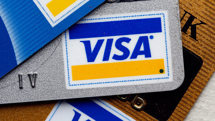Visa and MasterCard no longer have right to block Russian cards