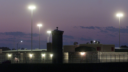​Nebraska releases hundreds of inmates by mistake, now wants them back