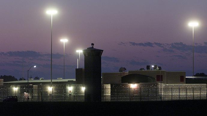 Oklahoma death row inmates sue to stop executions