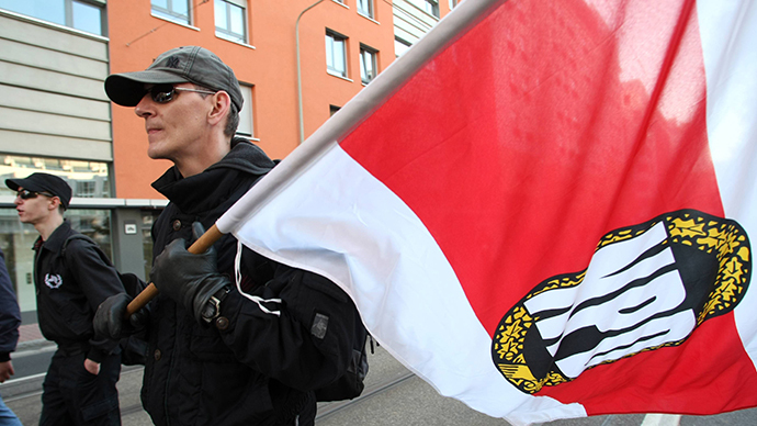 Nazi hipsters? 'Nipster' movement spreading across Germany