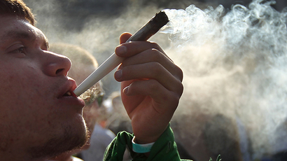Dope hope: Marijuana may combat cancer spread, study shows
