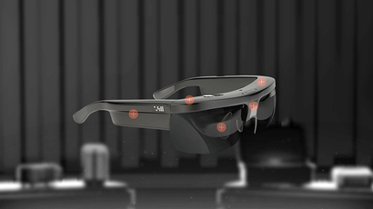 ​Google Glass to be banned in UK cinemas amid fears of film theft