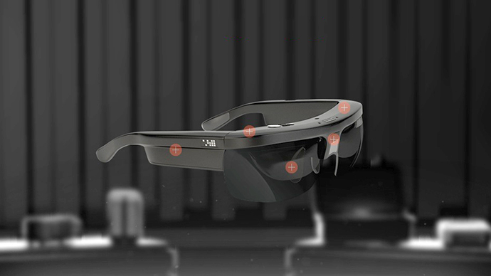 Pentagon orders 500 new state-of-the-art spy glasses