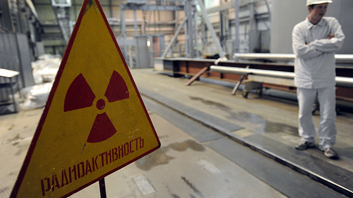 Fast reactor starts clean nuclear energy era in Russia