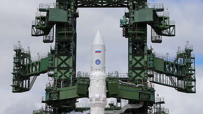Russia calls off launch of newest space rocket Angara