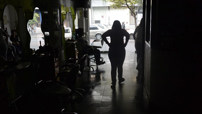 Massive electrical blackout impacts large portion of Venezuela (PHOTOS)