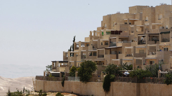 Europe 'losing patience' over Israeli settlement policy – EU envoy
