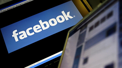 Facebook apologizes after secret psychological experiments caused outrage among users